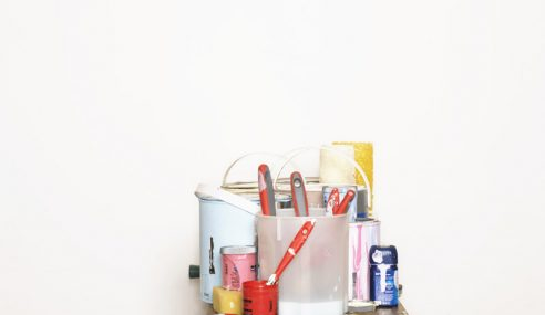 Painting Dos and Don'ts